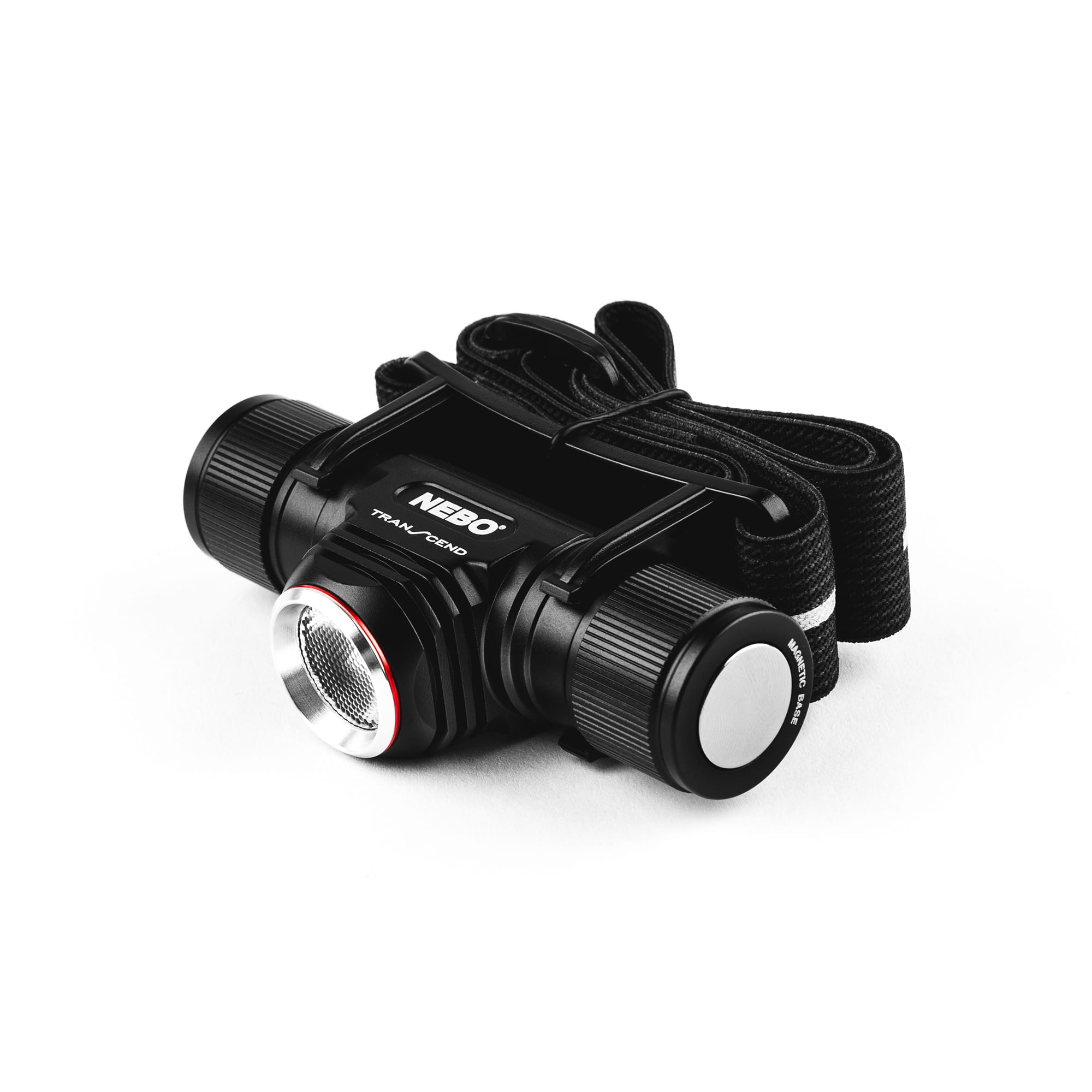 ΦΑΚΟΣ LED Transcend 1000 Lumens. Headtorch & Lantern