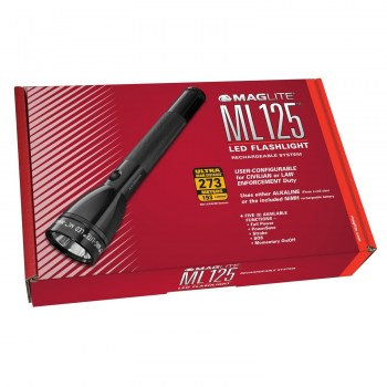 MAGLITE-ML125-RECHARGEABLE